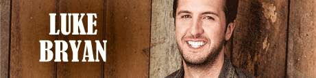 Luke Bryan Concert Tour Tickets