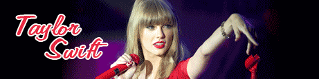 Taylor Swift Tour Information