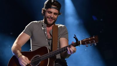 Thomas Rhett Tour Dates