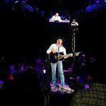 George Strait on Country Music On Tour!