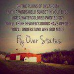Jason Aldean Flyover States