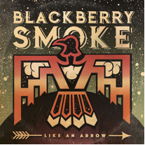 Blackberry Smoke on Country Music On Tour