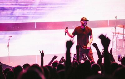 Sam Hunt S 15 In A 30 Tour Kicks Off To Sold Out Crowds