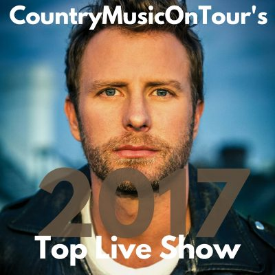 Dierks Bentley On Tour