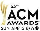 ACM Awards 2018 Tickets at Country Music On Tour