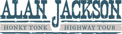 Alan Jackson Tour Dates from Country Music On Tour