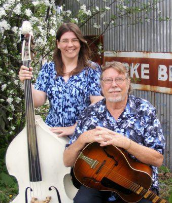 Bob & Sheila Everhart