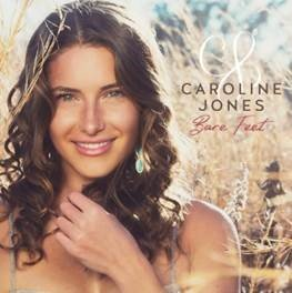 Caroline Jones Tickets