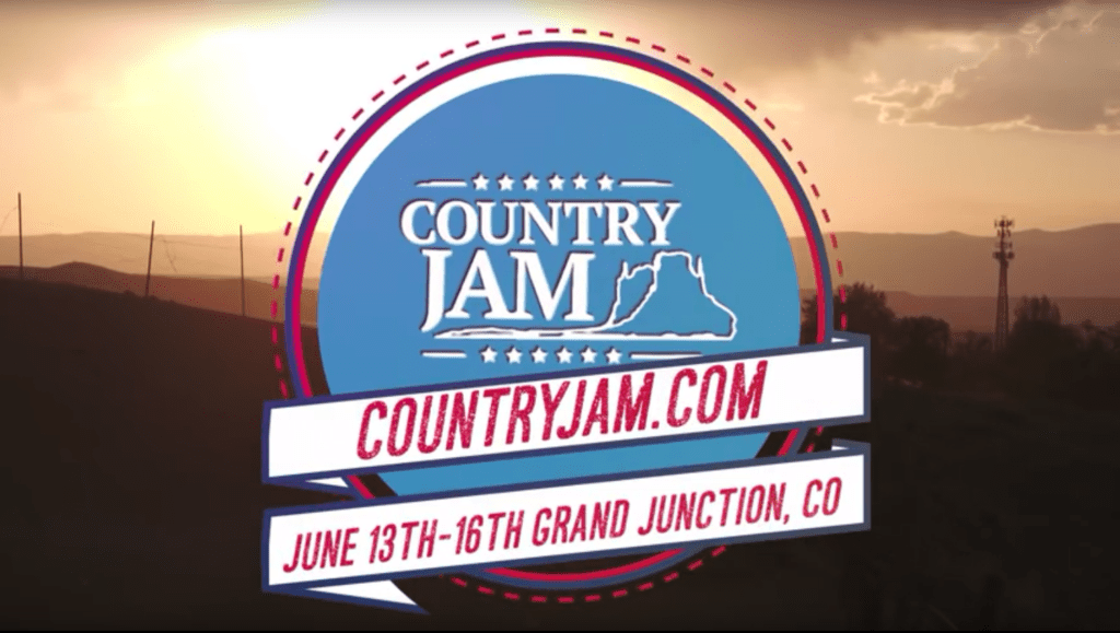 Country Jam 2019 Tickets