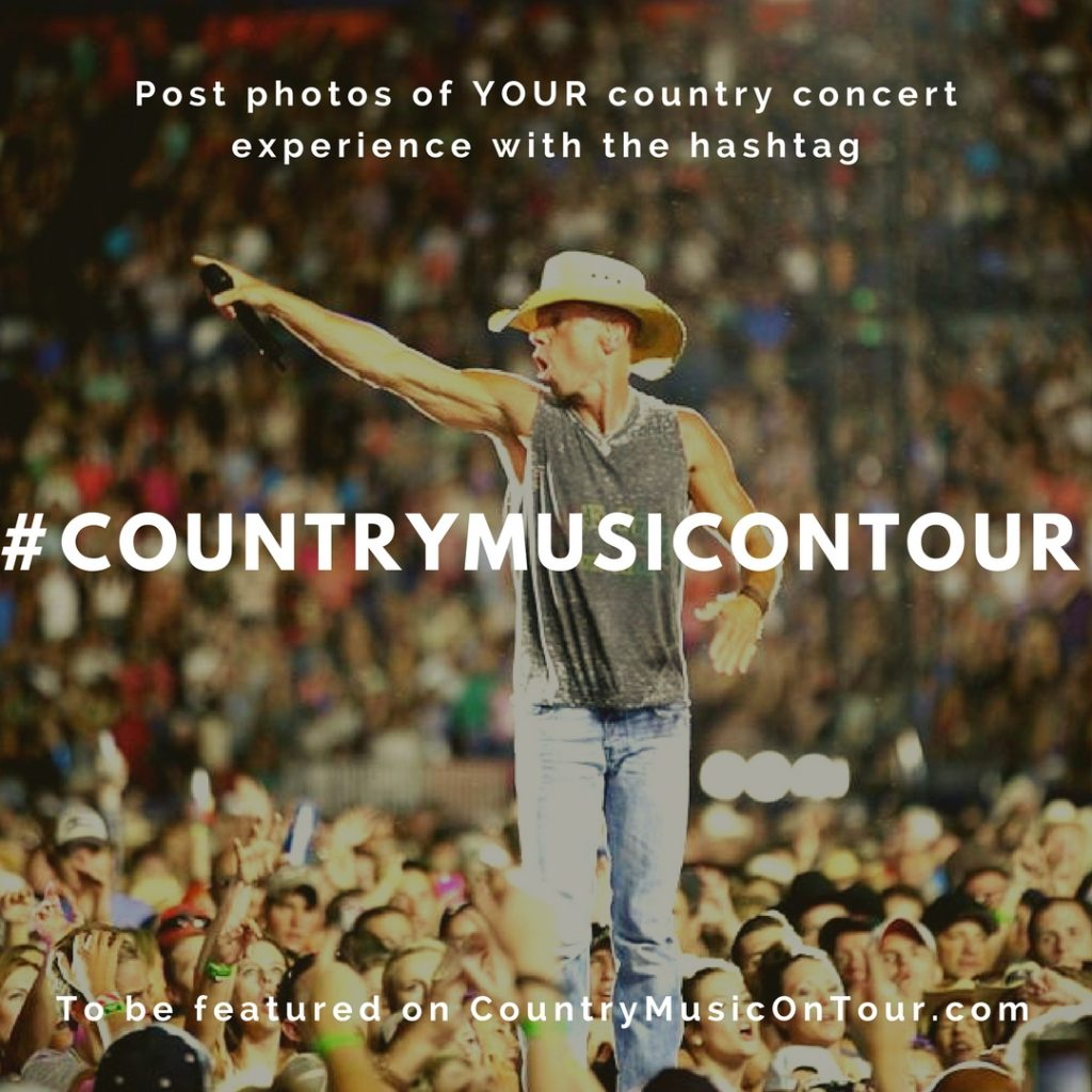 Kenny Chesney Tickets on Country Music On Tour, your home for country concerts!