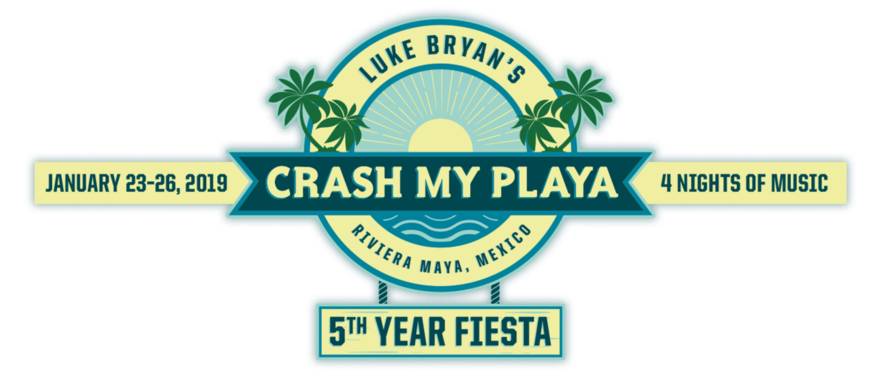 Crash My Playa 2019