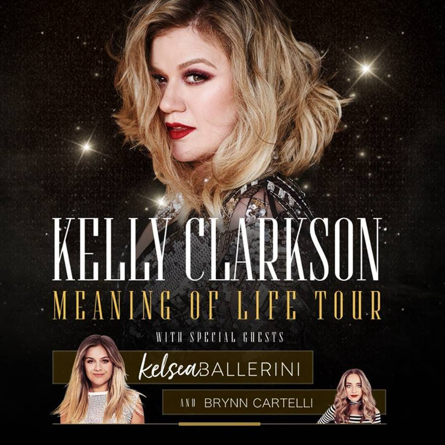 Kelly Clarkson Tour