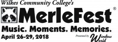 Merlefest Details at Country Music On Tour