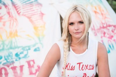 Miranda Lambert 2018 Tour News
