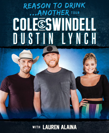 Cole Swindell On Tour