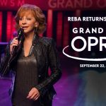 Reba McEntire Tickets on Country Music On Tour