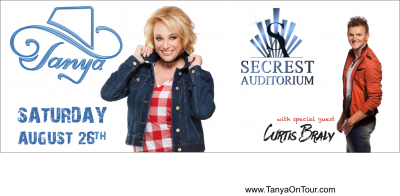 Tanya Tucker Tickets on Country Music On Tour