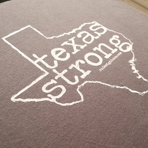 Texas Strong on Country Music News Blog