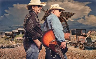 Bellamy Brothers Tickets on Country Music on Tour