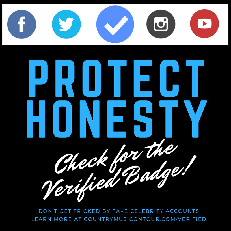 Verified Celebrity Accounts