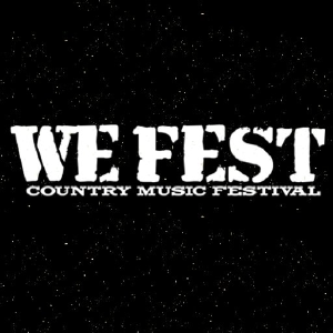 2018 WeFest Tickets