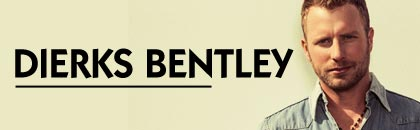 dierks bentley tour dates 2019 & 2020 | setlists | news | tickets