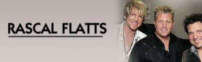 Rascal Flatts Tour Dates